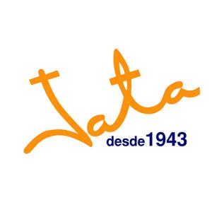 logo electrodomesticos jata